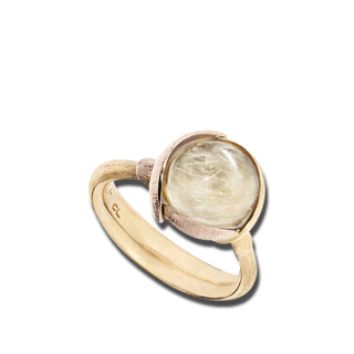 Ole Lynggaard Ring Lotus OLA2651-411