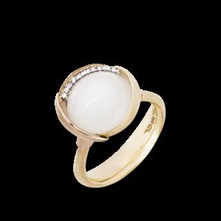 Ole Lynggaard Ring Lotus OLA2652-406