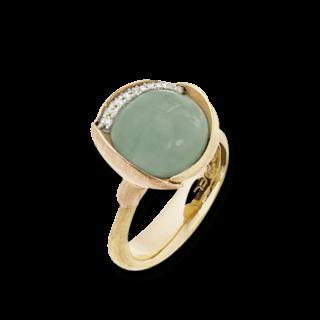 Ole Lynggaard Ring Lotus OLA2652-409