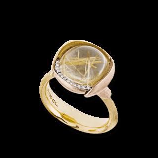 Ole Lynggaard Ring Lotus OLA2652-411