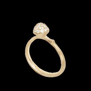 Ole Lynggaard Ring Lotus OLA2710-402
