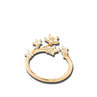 Ole Lynggaard Ring Shooting Stars OLA2865-401