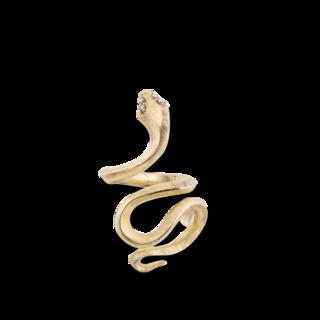 Ole Lynggaard Anhänger Snakes Charm Large OLA2695-401