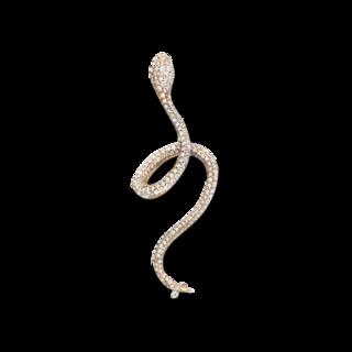 Ole Lynggaard Ohrring Snakes OLA2798-401