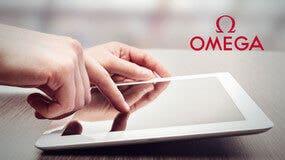 Omega Newsletter abonnieren
