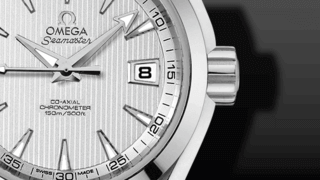 Omega Seamaster Aqua Terra 150M Co-Axial 30mm