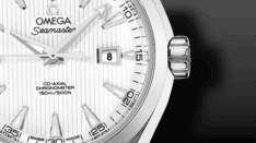 Omega Seamaster Aqua Terra 150M Co-Axial 34mm