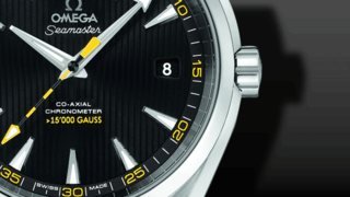 Omega Seamaster Aqua Terra 150M Co-Axial 41,5mm
