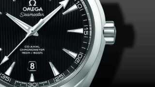 Omega Seamaster Aqua Terra 150M Co-Axial Day-Date 41,5mm