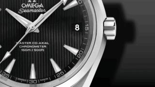 Omega Seamaster Aqua Terra 150M Master Co-Axial 38,5mm