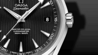 Omega Seamaster Aqua Terra 150M Master Co-Axial 41,5mm