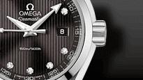 Omega Seamaster Aqua Terra 150M Quartz 30mm