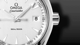 Omega Seamaster Aqua Terra 150M Quartz 38,5mm
