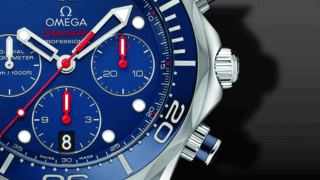 Omega Seamaster Diver 300M Co-Axial Chronograph 41,5mm