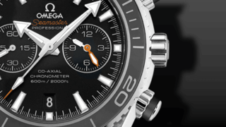 Omega Seamaster Planet Ocean 600M Co-Axial Chronograph 45,5mm