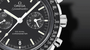 Omega Speedmaster Moonwatch Co-Axial Chronograph 44,25mm