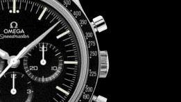 Omega Speedmaster Moonwatch Numbered Edition 39,7mm