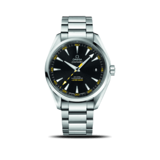 "Omega Herrenuhr Seamaster Aqua Terra 150M Co-Axial 41,5mm ""15.000 Gauss"" 231.10.42.21.01.002"