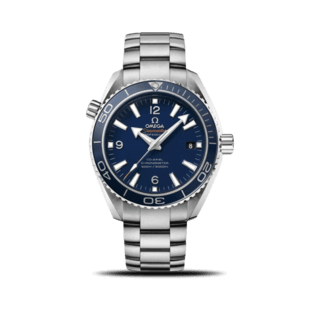 Omega Herrenuhr Seamaster Planet Ocean 600M Co-Axial 42mm 232.90.42.21.03.001