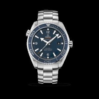 Omega Herrenuhr Seamaster Planet Ocean 600M Co-Axial 45,5mm 232.90.46.21.03.001