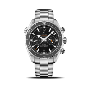 Omega Herrenuhr Seamaster Planet Ocean 600M Co-Axial Chronograph 45,5mm 232.30.46.51.01.001