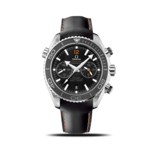 Omega Herrenuhr Seamaster Planet Ocean 600M Co-Axial Chronograph 45,5mm 232.32.46.51.01.005