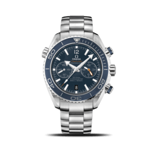 Omega Herrenuhr Seamaster Planet Ocean 600M Co-Axial Chronograph 45,5mm 232.90.46.51.03.001