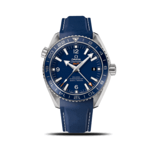Omega Herrenuhr Seamaster Planet Ocean 600M Co-Axial GMT 43,5mm 232.92.44.22.03.001