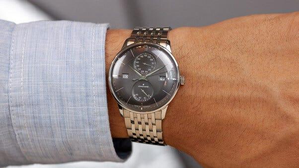 Plexiglas als Uhrenglas   Vor- und Nachteile   Brogle-Ratgeber für Uhren
