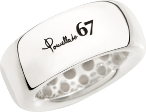 Ring Pomellato Anello aus 925 Sterlingsilber
