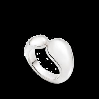 Pomellato Ring 67 Argento PAB4001-AG000-000ND