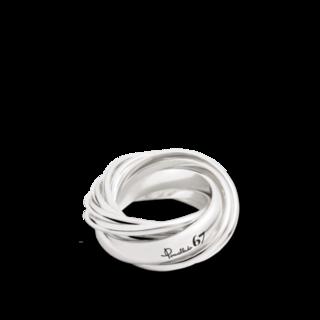 Pomellato Ring 67 Argento PAB4003-AG000-000ND