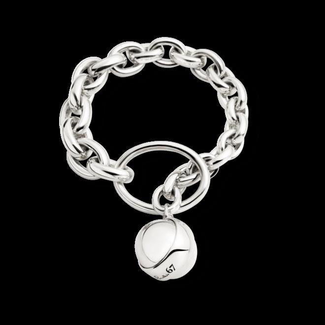 Armband mit Anhänger Pomellato 67 aus 925 Sterlingsilber