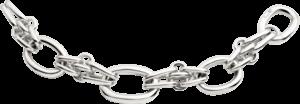 Armband Pomellato 67 aus 925 Sterlingsilber