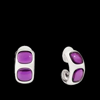 Pomellato Ohrringe Bisanzio POB3001-AG000-000QI