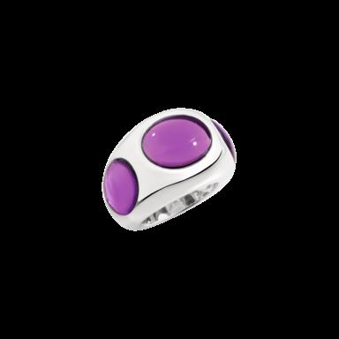 Pomellato Ring Bisanzio A.B317O/A/AI