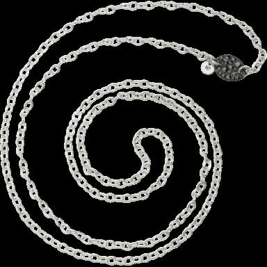 Pomellato Halskette Catena C.B218MA/A/100