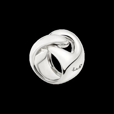 Pomellato Ring Gourmette A.B318/G/A