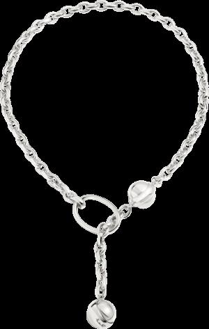 Halskette Pomellato 67 aus 925 Sterlingsilber