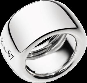 Ring Pomellato Milano aus 925 Sterlingsilber