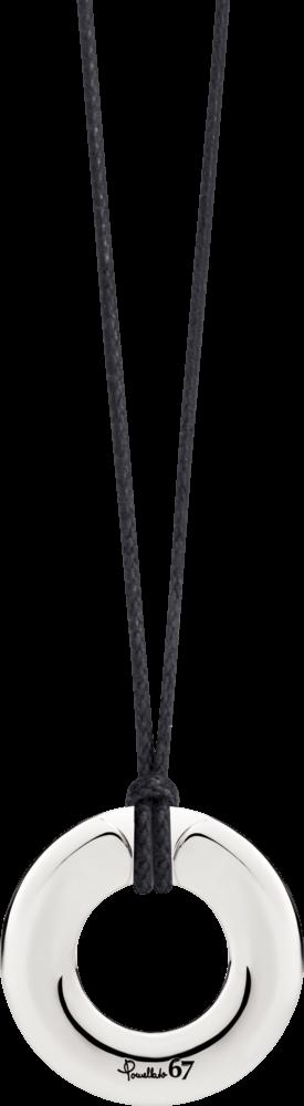 Anhänger Pomellato Moneta aus 925 Sterlingsilber