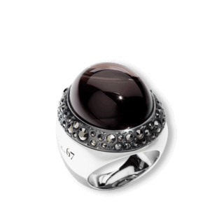 Pomellato Ring 67 A.B225MA/A/QI