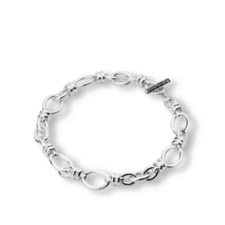 Pomellato Halskette Rondelle C.B220TMA/A/45