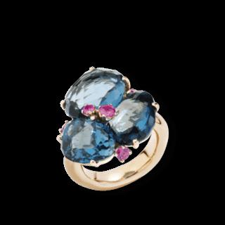 Pomellato Ring Bahia PAB0022-O7000-ZR0TL