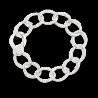 Pomellato Armband Brera PBB9101-O7000-DB0BY-M