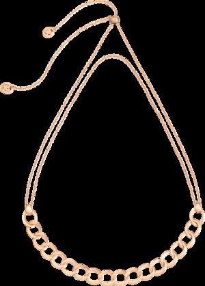 Halskette Pomellato Brera aus 750 Roségold