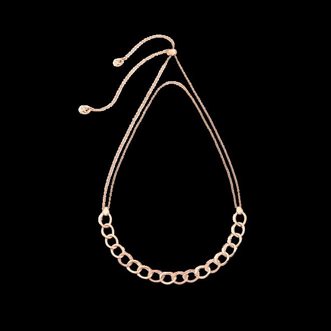 Halskette Pomellato Brera aus 750 Roségold mit 120 Diamanten (1,8 Karat) bei Brogle