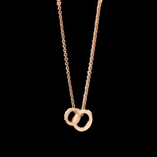 Pomellato Halskette mit Anhänger Brera PCB9102-O7000-DBR00