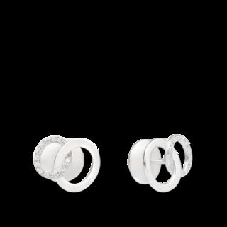 Pomellato Ohrringe Brera POB9101-O2WHR-DB000