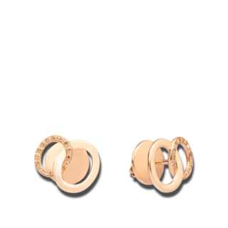 Pomellato Ohrringe Brera POB9101-O7000-DBR00